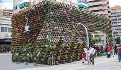 Expo Mundial Venezuela Sostenible 2015